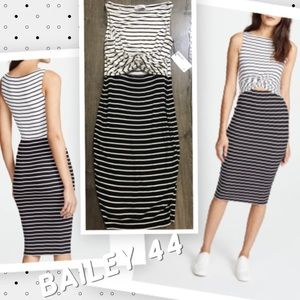 🆕 BAILEY 44 Sexy Stripe Dress😍